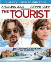 The Tourist movie poster (2011) picture MOV_c643e65b