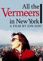 All the Vermeers in New York movie poster (1990) picture MOV_c6459057