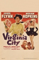 Virginia City movie poster (1940) picture MOV_c6471b81
