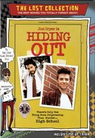 Hiding Out movie poster (1987) picture MOV_c64b7d0e
