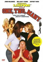 One, Two, Many movie poster (2008) picture MOV_c64bbe92