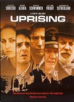 Uprising movie poster (2001) picture MOV_c64c5190