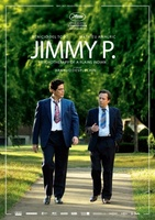 Jimmy P. movie picture MOV_c64dccb5