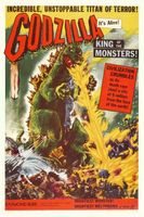 Godzilla, King of the Monsters! movie poster (1956) picture MOV_c64de0b6