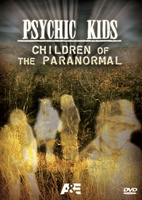 Psychic Kids: Children of the Paranormal movie poster (2008) picture MOV_c65246cf