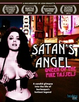 Satan's Angel: Queen of the Fire Tassels movie poster (2012) picture MOV_c65278e1