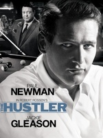 The Hustler movie poster (1961) picture MOV_d38bc57c