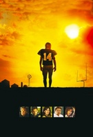 Touchback movie poster (2011) picture MOV_c6542dea