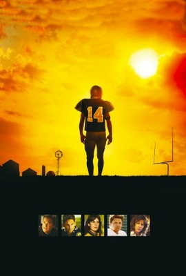 Touchback movie poster (2011) poster MOV_c6542dea