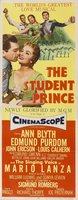 The Student Prince movie poster (1954) picture MOV_c657ef72