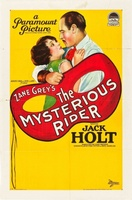 The Mysterious Rider movie poster (1927) picture MOV_c6589db7