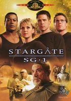 Stargate SG-1 movie poster (1997) picture MOV_c65df4e1