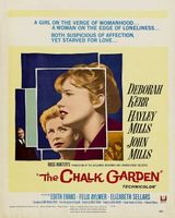 The Chalk Garden movie poster (1964) picture MOV_c65e5dcf