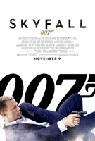 Skyfall movie poster (2012) picture MOV_c668003e