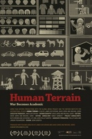 Human Terrain movie poster (2010) picture MOV_c66b9779