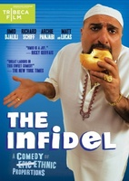 The Infidel movie poster (2010) picture MOV_c66d8204