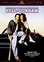 Bull Durham movie poster (1988) picture MOV_c670fbd1