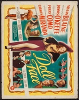 Doll Face movie poster (1946) picture MOV_c67c5c09