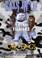 Cats & Dogs movie poster (2001) picture MOV_c68031cf