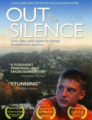 Out in the Silence movie poster (2009) poster MOV_c68522b3