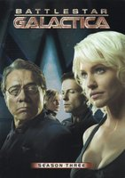 Battlestar Galactica movie poster (2004) picture MOV_c686e5a3