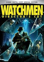 Watchmen movie poster (2009) picture MOV_c6877c5e