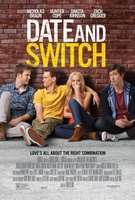 Date and Switch movie poster (2014) picture MOV_c68b7962