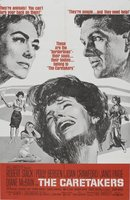 The Caretakers movie poster (1963) picture MOV_c68cb21c