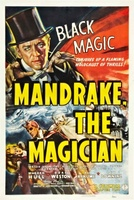 Mandrake the Magician movie poster (1939) picture MOV_c68d2b94
