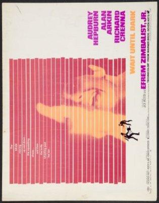 Wait Until Dark movie poster (1967) poster MOV_c68fcb09
