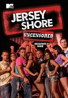 Jersey Shore movie poster (2009) picture MOV_c68fd8d6