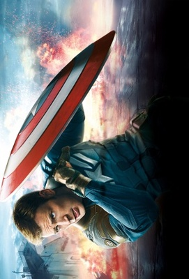 Captain America: The Winter Soldier movie poster (2014) poster MOV_c690c8c6