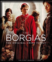 The Borgias movie poster (2011) picture MOV_c6928b27