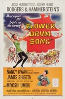 Flower Drum Song movie poster (1961) picture MOV_c6943fc6