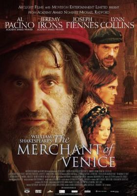 The Merchant of Venice movie poster (2004) poster MOV_c6977b76