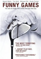 Funny Games U.S. movie poster (2007) picture MOV_c69a97e7