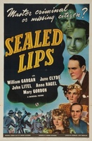 Sealed Lips movie poster (1942) picture MOV_c69aa1ed