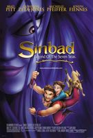 Sinbad movie poster (2003) picture MOV_18ec31ee