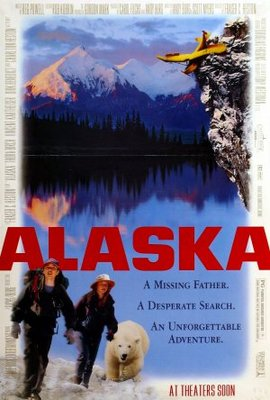 Alaska movie poster (1996) poster MOV_c6a13c20
