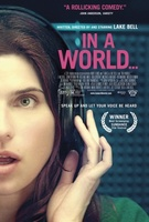 In a World... movie poster (2013) picture MOV_c6a14de1