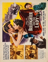 Bullfighter and the Lady movie poster (1951) picture MOV_c6a2377c