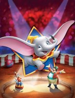 Dumbo movie poster (1941) picture MOV_c6a68492