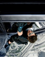 Mission: Impossible - Ghost Protocol movie poster (2011) picture MOV_c6a6d426