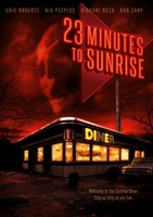23 Minutes to Sunrise movie poster (2012) picture MOV_c6aed84c