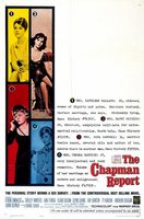 The Chapman Report movie poster (1962) picture MOV_c6af678c
