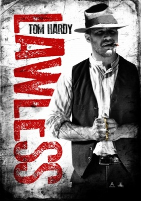 Lawless movie poster (2010) poster MOV_c6b0e3e6