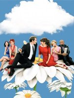 Pushing Daisies movie poster (2007) picture MOV_c6b4f923