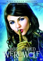 The Boy Who Cried Werewolf movie poster (2010) picture MOV_c6b71bb2