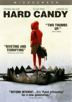 Hard Candy movie poster (2005) picture MOV_ca37bce2