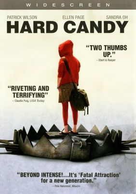 Hard Candy movie poster (2005) poster MOV_c6b8d946